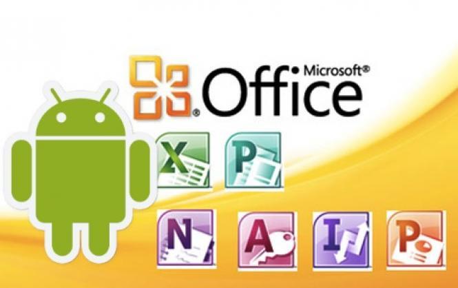 офисные приложения для андроид - фото 10