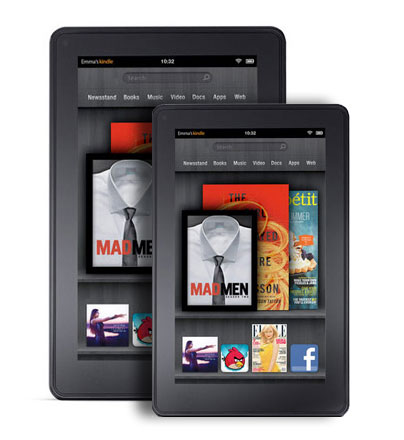 amazon kindle fire 9