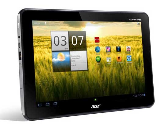 Acer Iconia Tab 8200
