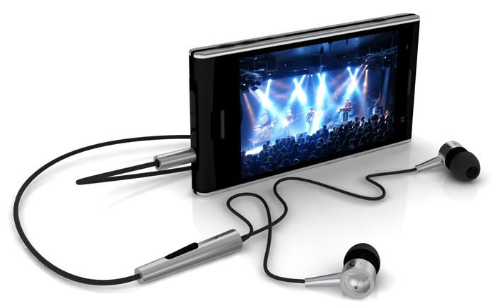 Lumigon T2 HD — новый смартфон премиум класса