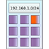 CIDR Calculator