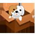 Dog Teaser Sound Box
