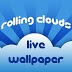 Rolling Clouds Lite Live Wallpaper