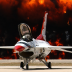 Jet Fighters: F-16 Fighting Falcon
