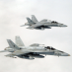 Jet Fighters: F/A-18 Hornet