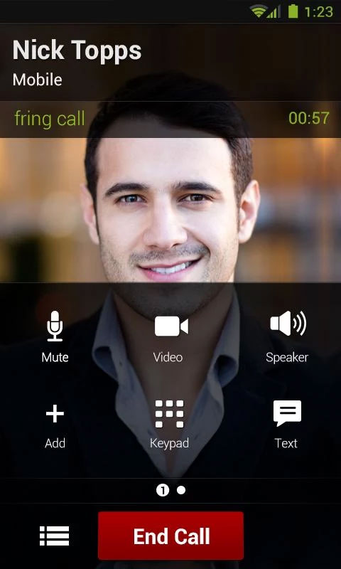 Fring pc mobile software download