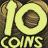 10 Coins Lite