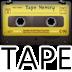 Tape Memory Cassette Music Player