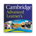 Cambridge Advanced Learner's Dictionary Trial