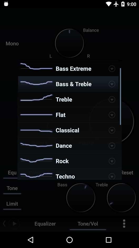 Как в этом вашем андроиде музыку по сети …
