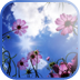 3D Flowers Wallpapers