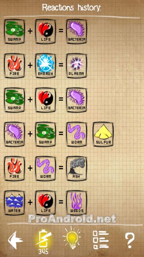 Как сделать в игре doodle god телефон - Gmpruaz.ru