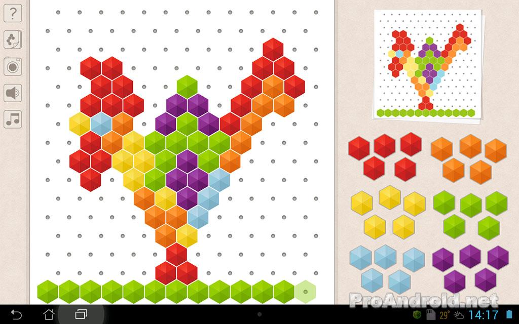 мозаика скачать игра бесплатно