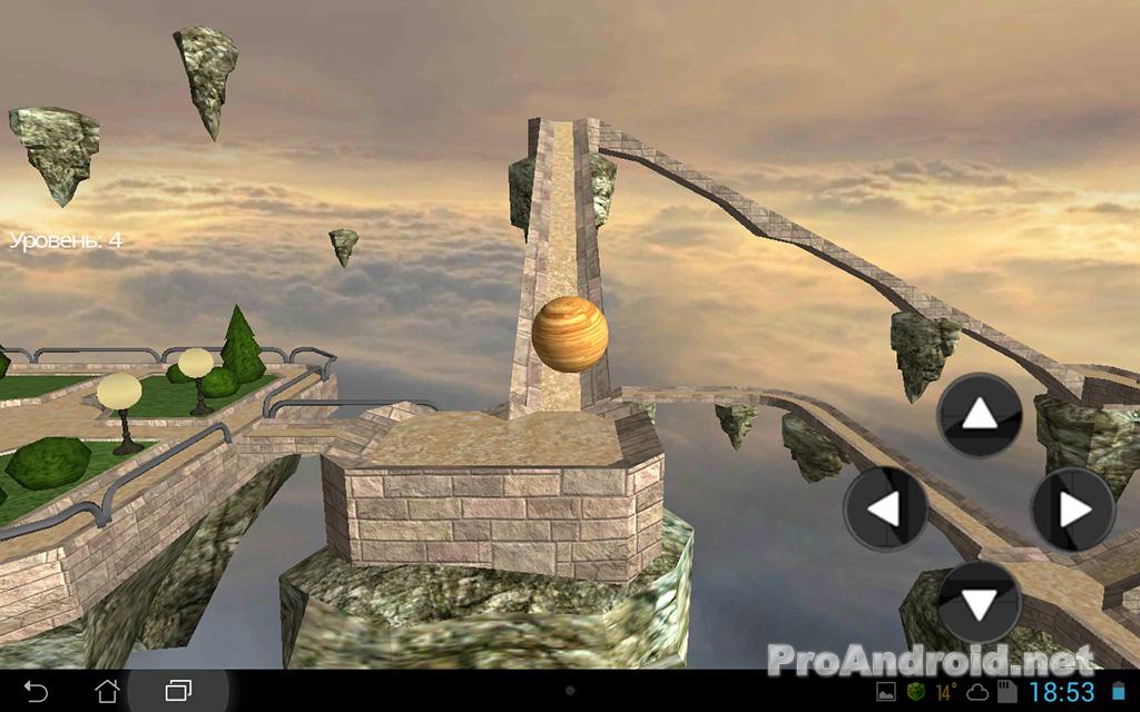 Скачать игру на компьютер баланс шар