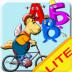 Алфавитный мостик Lite