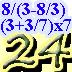 Twenty Four Free