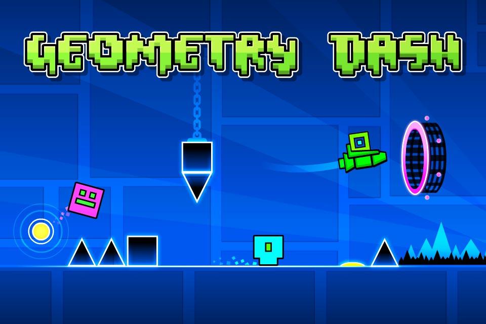 скачать geometry dash 2.12 бесплатно