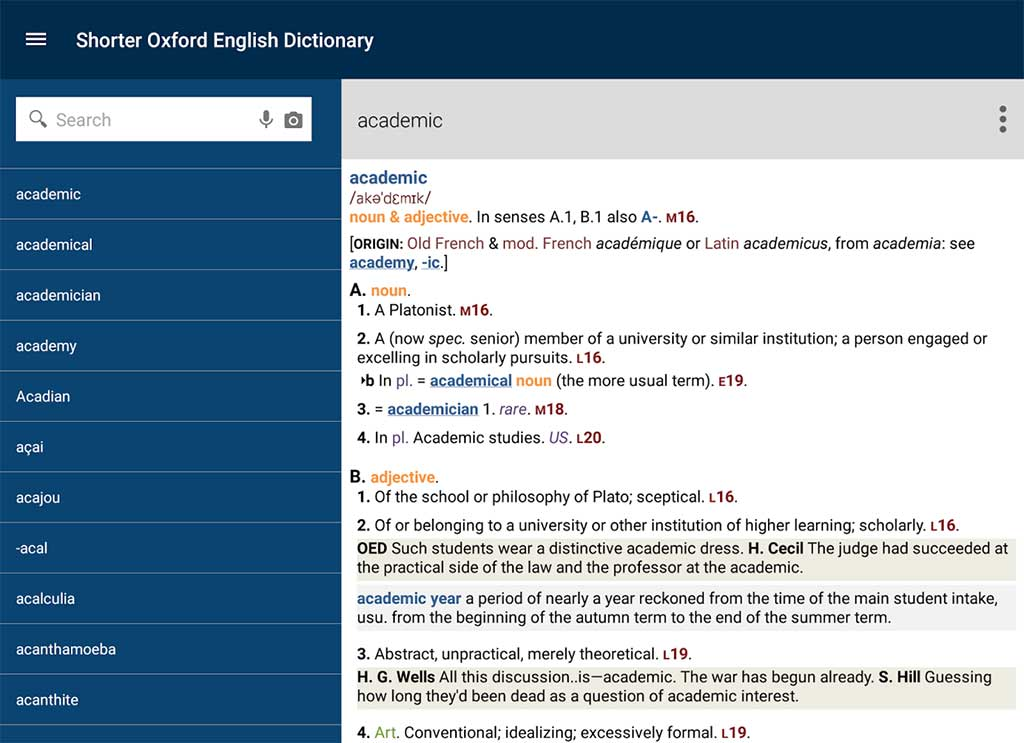 Скачать оксфордский словарь на компьютер