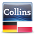 Collins Mini Gem German-Polish & Polish-German Dictionary