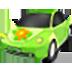 Green Driving Gauge